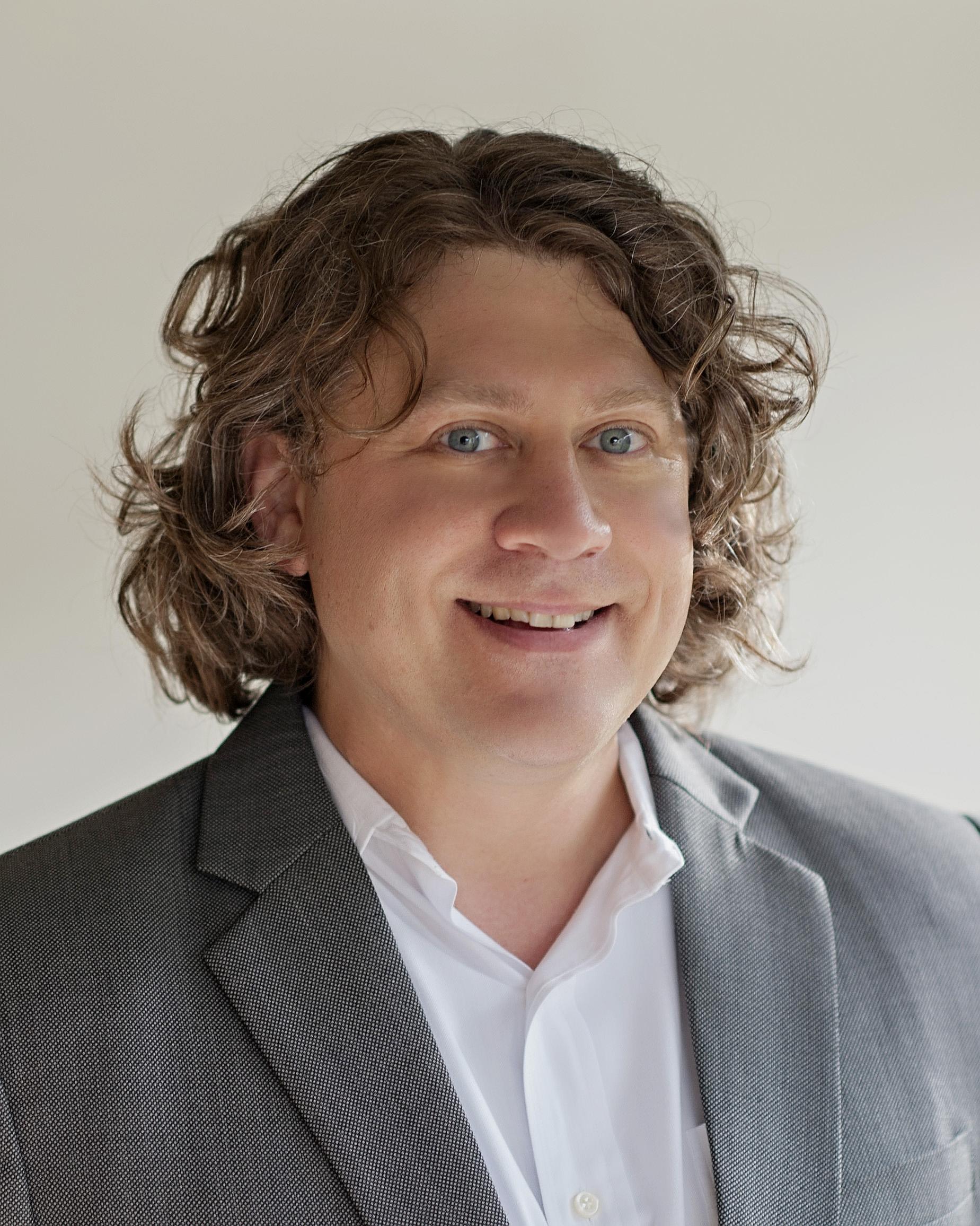 Seth Krauss